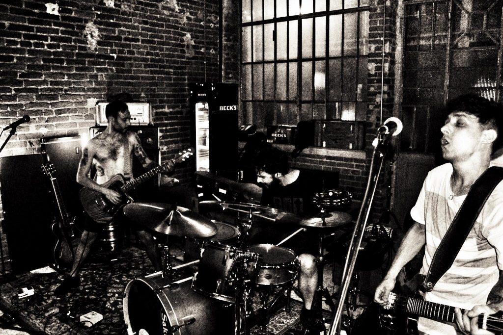 Mush Band